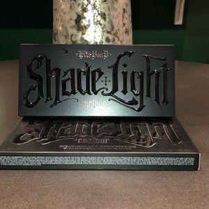 Kat Von D Shade + Light Contour Palette